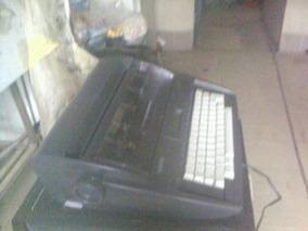 Processador De Textos Com Memoria E Visor De 16 Digitos Brot