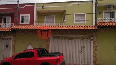 Sobrado Vila Ponte Rasa, 3 Dorm, 1 Suíte, 2 Vagas, 66,88 M - 3278