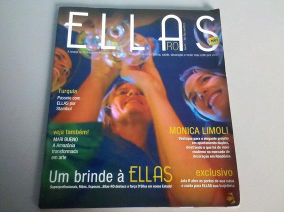 Revista Ellas - Ro 001