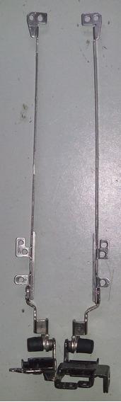 Par De Dobradiças E Hastes Netbook Acer Aspire One Kav60
