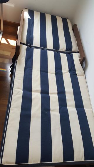 Espreguiçadeira - Chaise Longue Tok Stok
