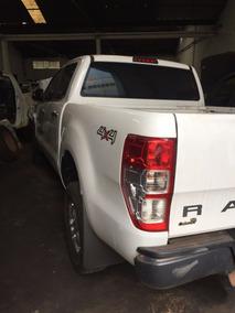 Sucata Ranger 3.2 Xls 4x4 2016 Somente Pecas