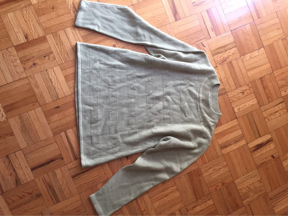 Sweater Jb Fashion Verde Frío Invierno Moda Dama