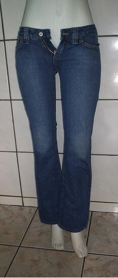 Calça Jeans Zoomp Feminina 38