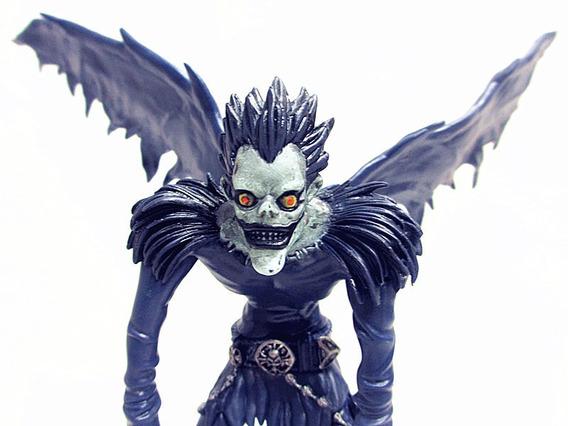 Ryuk Death Note Anime Shinigami 18 Cm Pronta Entrega