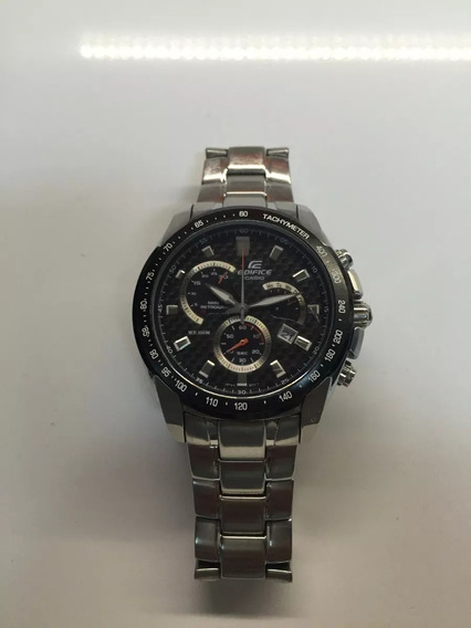 Relógio Casio Edifice - Ef-521.Estou Comprando