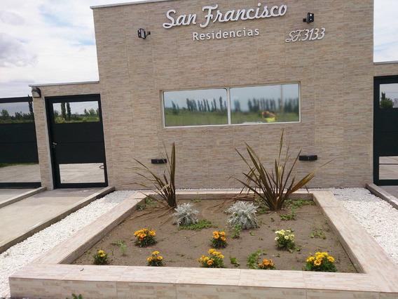 Residencias San Francisco En Las Paredes