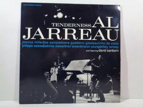 Ld Laserdisc Al Jarreau - Tenderness - Made In Us - 1994