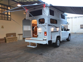 Campers Northstar Americanos Tipo Motorhome O Casa Rodante
