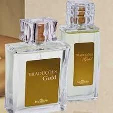 Perfume Traducoes Gold 17