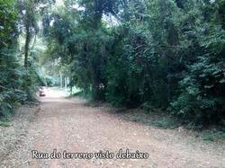Lindo Terreno Para Quem Gosta De Verde E Sossego!