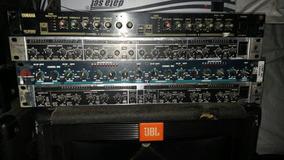 Compressores Yamaha, Dbx E Behringer Aceito Oferta