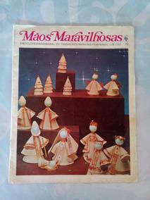 Revista Mãos Maravilhosas - Artezanato
