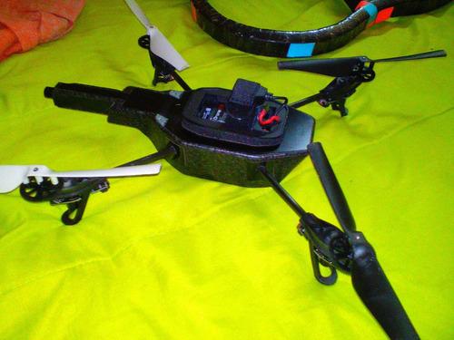 Parrot Ar Drone 2.0 Elite Profesional Profesional  Camara Hd