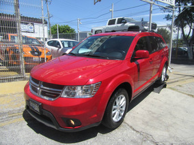 Dodge Journey Sxt 2014 2.4 At Ac 5 Pasajeros