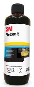 Polidor Finesse-it 500 Ml - 3m