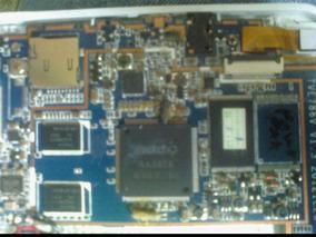 Placa Principal-tablet Powerpack-chip Rk-2926-rockchip
