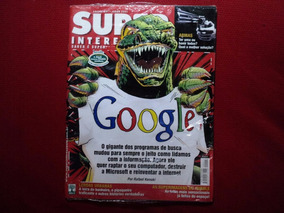 Revista - Super Interessante - Ed. 201 Junho 2004