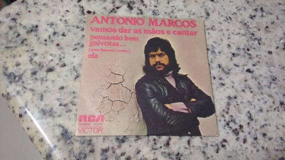Compacto Antonio Marcos