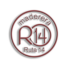 Maderera Ruta 14 S.r.l. Todo Costruccion En Madera