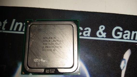Processador Intel Core2 Duo Ref;4400 2.0ghz/800mhz/2m Sl-775