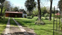 Quinta En Alquiler Temporario En Pontevedra