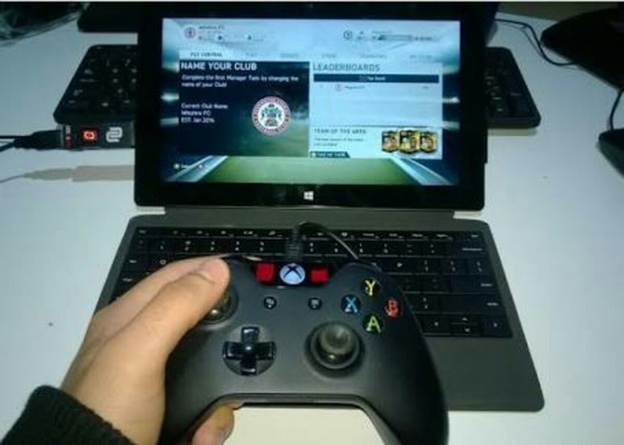 Netbook + Controle
