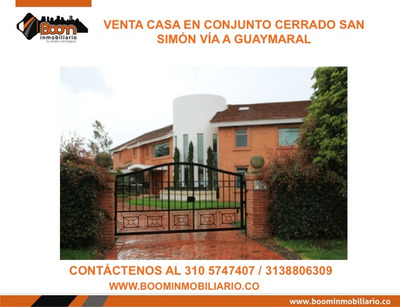 ***venta Casa San Simon