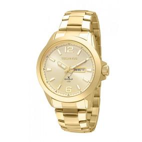 Relógio Masculino Technos Classic Analógico 2105au/4x