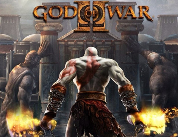 God Of War 2 Pc Envio Imediato Por Email Sem Frete