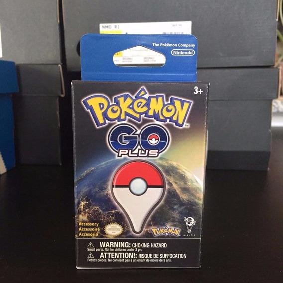 Pulsera De Pokemon Go Plus