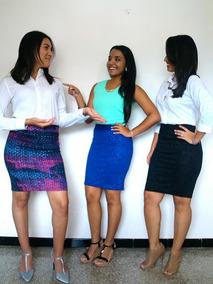 536a23858a Faldas Mujer en Distrito Capital en Mercado Libre Venezuela