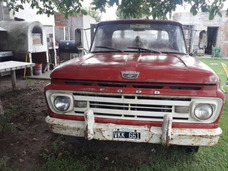 Ford 350 V8 1962 1962