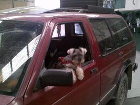 Chevrolet Blazer Tahoe 4.3 Americana Caja Automatica 4x4 Ele