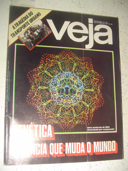Revista Veja 678 Morre Glauber Rocha Tony Ramos Tacaimbó1981