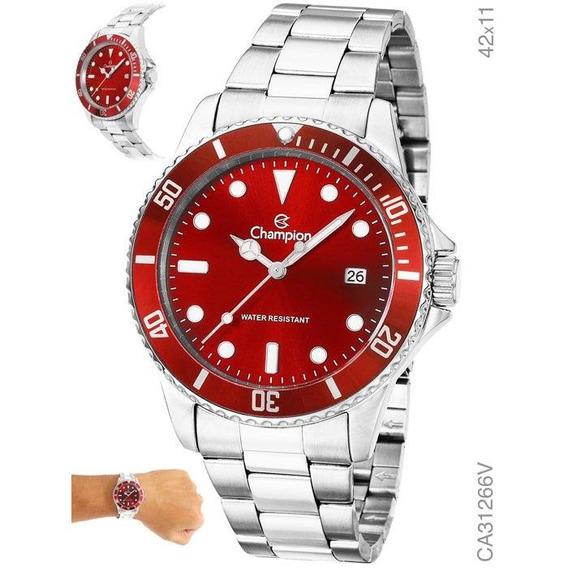 Relógio Champion Masculino Ref: Ca31266v