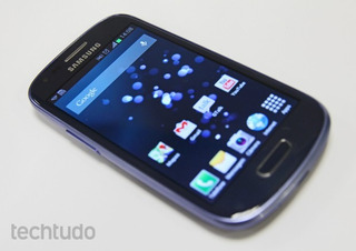 Samsung Galaxy S3 Mini Duos