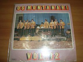 Lp Os Montanari I