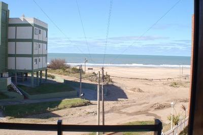 Departamento Villa Gesell Vista Al Mar Cochera