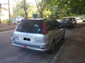 Peugeot 206 Sw Premium Modelo 2006 - La Plata