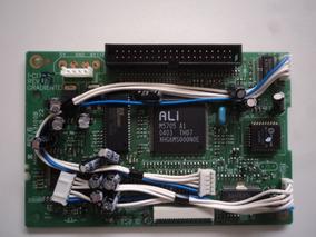 Placa Servo Mecanismo Dvd Player Gradiente Stilus D 560