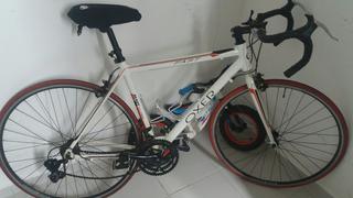 Bike Oxer Fast
