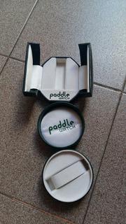 Estuches Reloj Paddle Watch