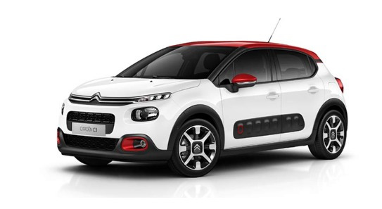 Citroen New C3 1.2110 At6 Shine.bono Especial De U$s 1.000!
