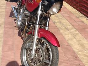Kawasaki Zephyr Zr 550