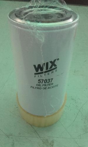 Filtro 57037 Aceite Iveco