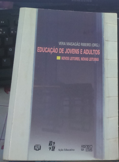 Educação De Jovens E Adultos