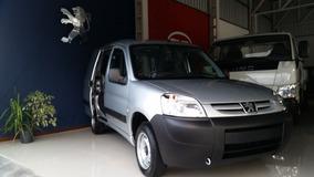 Peugeot Partner M59 1.4 0km,financiacion Taza Especial