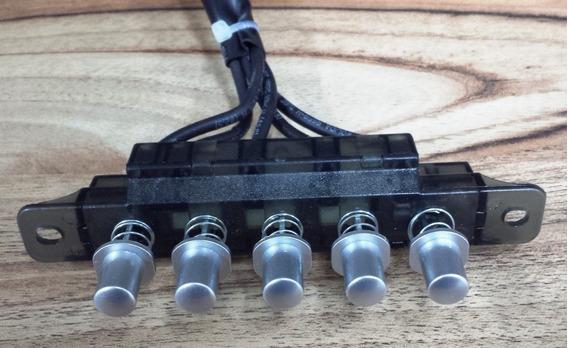 Interruptor Teclado Coifa Cfa160 190 360 390 Cadence