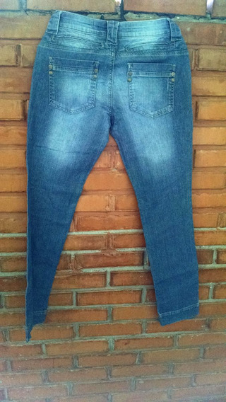 Calça Jeans Hering Tamanho 38